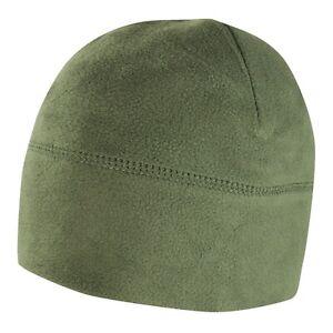 Condor WC Tactical Military Micro Fleece Beanie Winter Ski Snow Hat Watch Cap