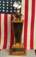 Vintage 1959 Magicians Alliance Eastern States Magic Trophy Joseph F. Roth 26""