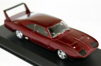 Greenlight 1/43 Scale 86221 1969 Dodge Charger Daytona Fast & Furious Model Car
