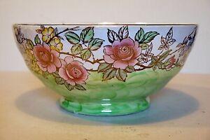 Maling Chelsea bowl - Rosine - 1950's