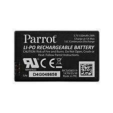 Parrot OEM 3.7v Battery for Jumping Race, Sumo, Rolling Spider - 500 mAh