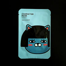 THEFACESHOP - Character Mask Resilience - Neo Facial Mask Diminishes Wrinkles