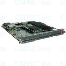New Cisco Ws-X6724-Sfp Factory Sealed