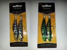 Articles de pêche verts Daiwa
