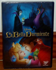 THE SLEEPING BEAUTY CLASSIC DISNEY Nº 16 DVD NEW SEALED (UNOPENED) R2