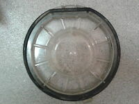 Genuine Dyson DC14 cyclone Bin Flap Lid Base Great condition fast free uk post