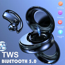 A15 Tws Wireless Bluetooth Headband Sport Earbuds Stereo Earphone+Charging Case