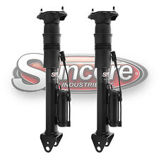 2006-2013 Mercedes R350 W251 Rear Suspension Shock Absorbers with ADS