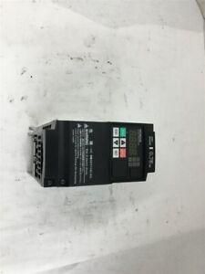 Hitachi WJ200-007LF 200-240 Volts 6.0/5.0 Amp 3Phase Output