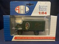 NEW! AHL American Highway Legends Kelly Springfield Tires Truck 1:64 GMC T-70