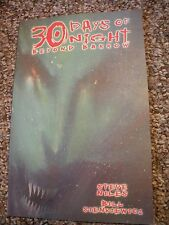 30 Days Of Night Beyond Barrow IDW Softcover Graphic Novel UNREAD NM!!
