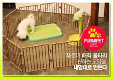 Pet Safe Pen Fences Kennel Cage Assembly Pet Supplies Exercise Pens Dog Cat Pet