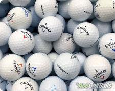 25 Mixed CALLAWAY Lake Golf Balls - PEARL / GRADE A - from Ace Golf Balls