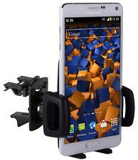 mumbi Auto Halterung für Samsung Galaxy Note 4 KFZ Halter Autohalterung Lüftung