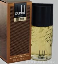 DUNHILL LONDON FOR MEN 100ml EDT Spray By Alfred Dunhill Men's Perfume