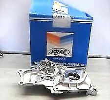NEW GENUINE GRAF ENGINE COOLING WATER PUMP O.E FITS TOYOTA        REDUCED PRICE