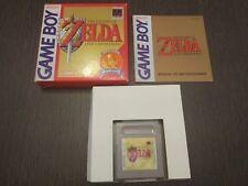 Zelda Link's Awakening Nintendo Classics Game boy Completo - GB Pal España