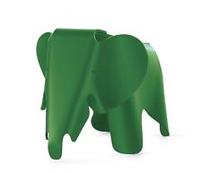 Vitra Small Eames Elephant: Palm Green