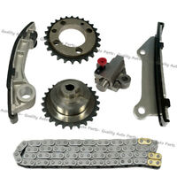 TIMING CHAIN KIT WITH GEARS FOR NISSAN ZD30DD ZD30DDT ZD30DDTi TURBO 3.0 I4
