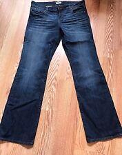 Orvis Ladies Jeans Size 14