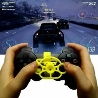 Mini Steering Wheel Controller Replacement Accessories For PS3 Racing PC Game MS
