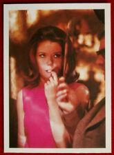 THE AVENGERS - Card #104 - GOB SMACKED - Cornerstone 1993 - Diana Rigg