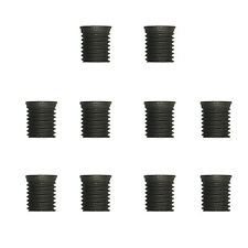 Time-Sert 18129 M8 x 1.25 x 14.0 Carbon Steel Insert - 10 Pack
