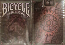 BICYCLE RUSTY TINKER PLAYING CARDS DECK BY USPCC NEW