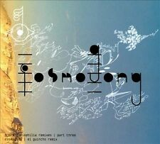 Bjork - Biophilia Remixes part Three (Audio CD single) NEW