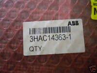 ABB 3HAC14363-1 NEW CONTROL BOARD  3HAC143631