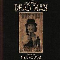 Dead Man von Ost, Young,Neil   CD   Zustand gut