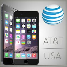 Factory Unlock Service For IPhone AT&T Super Fast Speed IPhone 7 6 6s 5 5s 4 4s