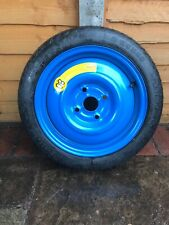 "Brand New Chevrolet Lacetti 2004 - 2011 15"" Space Saver Spare Wheel"