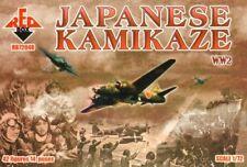 Red Box 1/72 KAMIKAZE GIAPPONESI SECONDA GUERRA MONDIALE # 72048