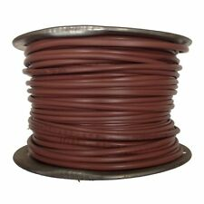 Honeywell 18/3 Thermostat Wire 18 Gauge 3 Conductor 500' Reel