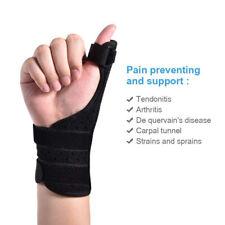 Tenosynovitis Medical Wristband Thumb Sprain Fracture Sheath Wrist Pain Brace