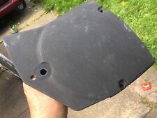 Harley Davidson Engine Pulley Casing Sportster 48 Iron Etc Sprocket Belt  Cover