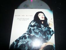 Dead Or Alive You Spin Me Round Australian Card Sleeve Picture Disc CD Single