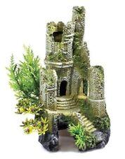 Classic Aquarium Castles