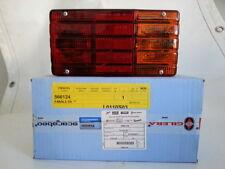 FANALE POSTERIORE COMPLETO SINISTRO ORIGINALE PIAGGIO APE 703 art.566124