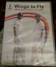 dvd wings to fly cricket what does good look like? ECB TRAINING