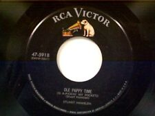 "STUART HAMBLEN ""OLE PAPPY TIME / THE TOY VIOLIN"" 45"