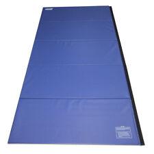Large Thick Folding Gym Mat Flip Tumbling Yoga Play Gymnastics Foam Panel Mat
