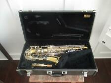 Yamaha YAS-23 Alto Saxophone W/ Case YAS23 Japan Sax Recent Model NICE