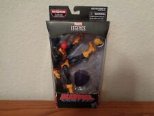 "Marvel Legends Deadpool X-Men Shirt Wave 6"" - NO BAF, In Hand, Ready to Ship"