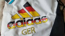 ADIDAS London 2012 GERMANY Olympic Gym Sack