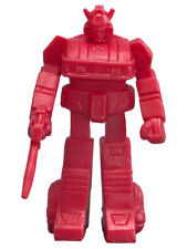 Transformers Figure Collection Jazz Mini Eraser Figure