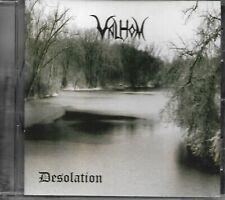 VALHOM-DESOLATION-CD-black-metal-damnation winds-mephisto-emperor-mayhem