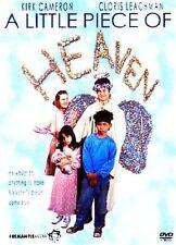 A Little Piece of Heaven (Kirk Cameron)(DVD, 2006)  Case, Disc, No Artwork