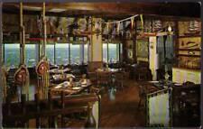 (v2q) Dallas TX: Sheraton-Dallas Hotel, Singapore Yacht Club